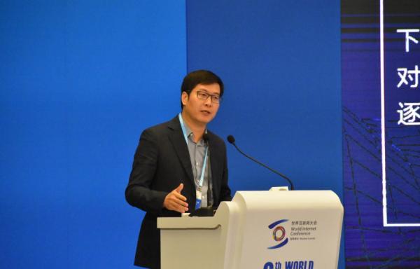 58同城姚劲波:庆幸自己早年创业,现在对创业者的要求更高