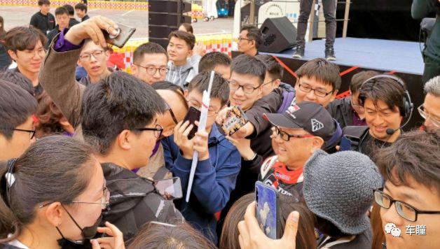 丰田章男:丰田的未来,中国最重要