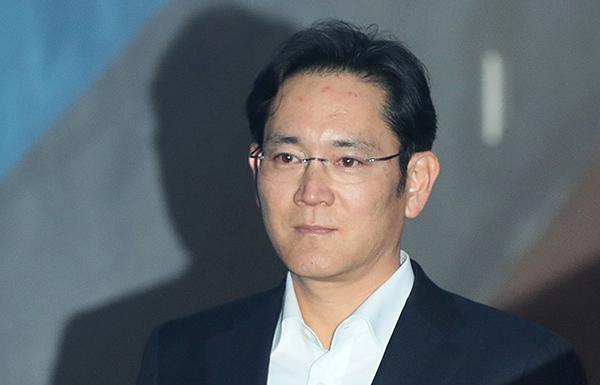 李在镕行贿案被发回重审 三星:这几年确实有困难