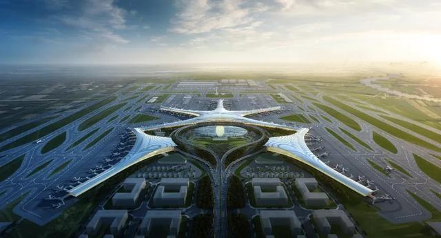 平度至胶东国际机场快速路开工!将于2022年4月竣工通车
