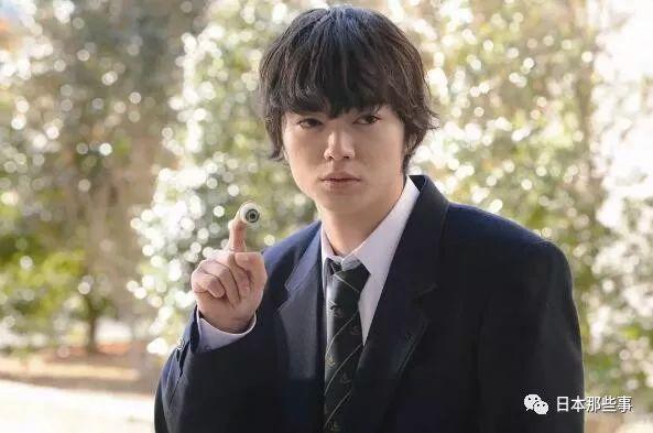去年还出演了陈凯歌导演的年度巨作《妖猫传》。