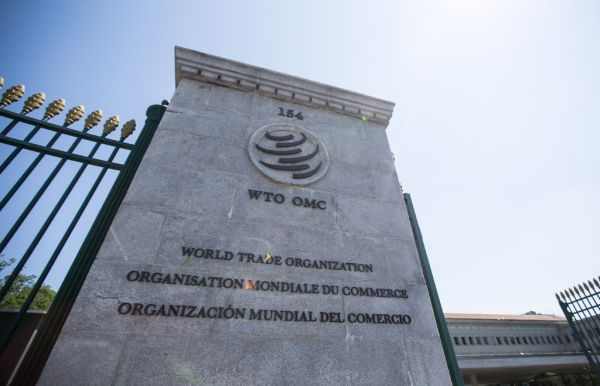 "<b>美媒:拿预算""说事"" 美或出新招让WTO上诉机构停摆</b>"