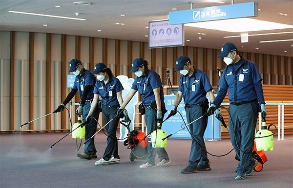 中东呼吸综合征卷土重来 30名韩公民在科威特受检
