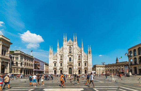 腾讯与YESMILANO合作推动米兰旅游业的中国游客市场 | 美通社