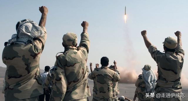 """伊朗革命卫队司令:任何袭击伊朗的国家都将成为""""主战场"""""""