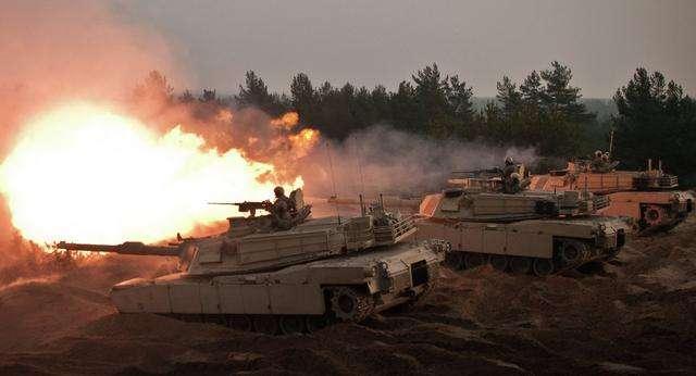 德国意识到,美国可能会借北约最大演习发动一场真正的战争