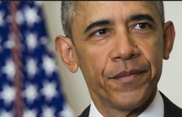 特朗普为何退出伊核协议 BBC:毁掉奥巴马政治遗产