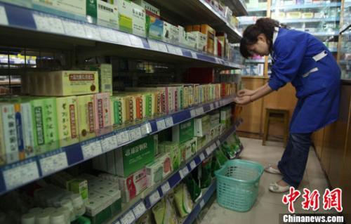 卫健委:将从五方面着手 解决药品短缺和供应问题