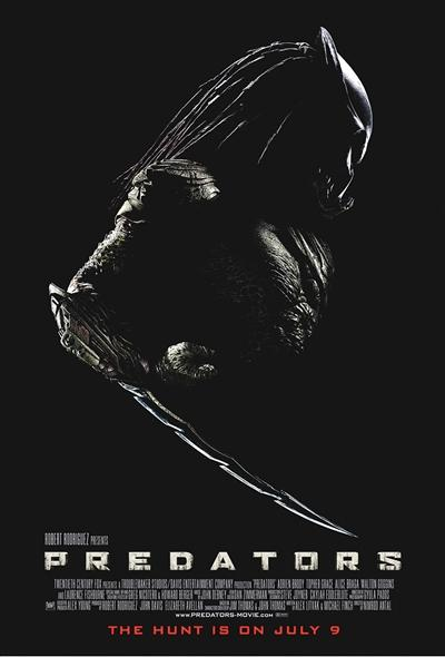 不久前,新版《铁血战士》发布了一款中国先行版预告片,时隔8年之久,这部让影迷翘首期盼的科幻续作终于又再次重启。1987年阿诺施瓦辛格主演的《铁血战士》一经上映,被称为是上世纪80年代最好的科幻片之一。之后,福斯影业又推出了两部续作和两部番外篇《异形大战铁血战士》,三十年来,铁血战士也成为了一个大IP。如今,福斯影业又重新启动该系列。   新版《铁血战士》导演兼编剧是沙恩布莱克,《钢铁侠3》便出自他手。其实他与《铁血战士》也颇有渊源,在1987年的版本中,他就在里面饰演一个叫霍金斯的小角色,