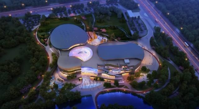 体育主题Mall:引领商业地产新风尚