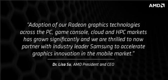 三星新款处理器曝光GPU性能是骁龙865的3倍