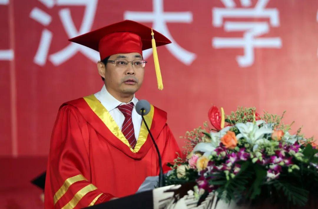这位新任武汉副市长,不寻常图片