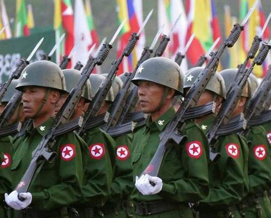 在家里如何赚钱_缅甸三支民族地方武装宣布将单方面推迟停火期限
