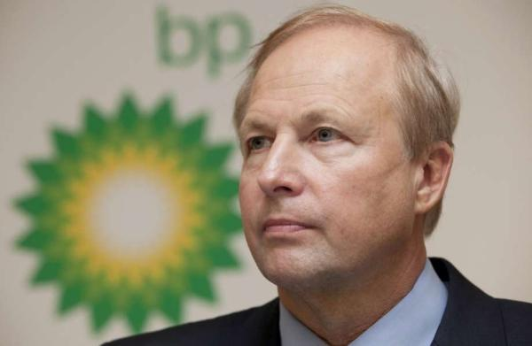 BP掌门人明年2月卸任,带领BP走出墨西哥湾事故阴影