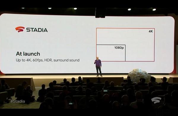 谷歌Stadia承诺今年新增120款游戏,含多款独占