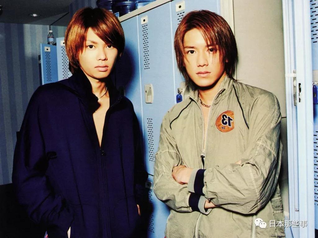 Takki在出道前就被任命为Jr.领队。