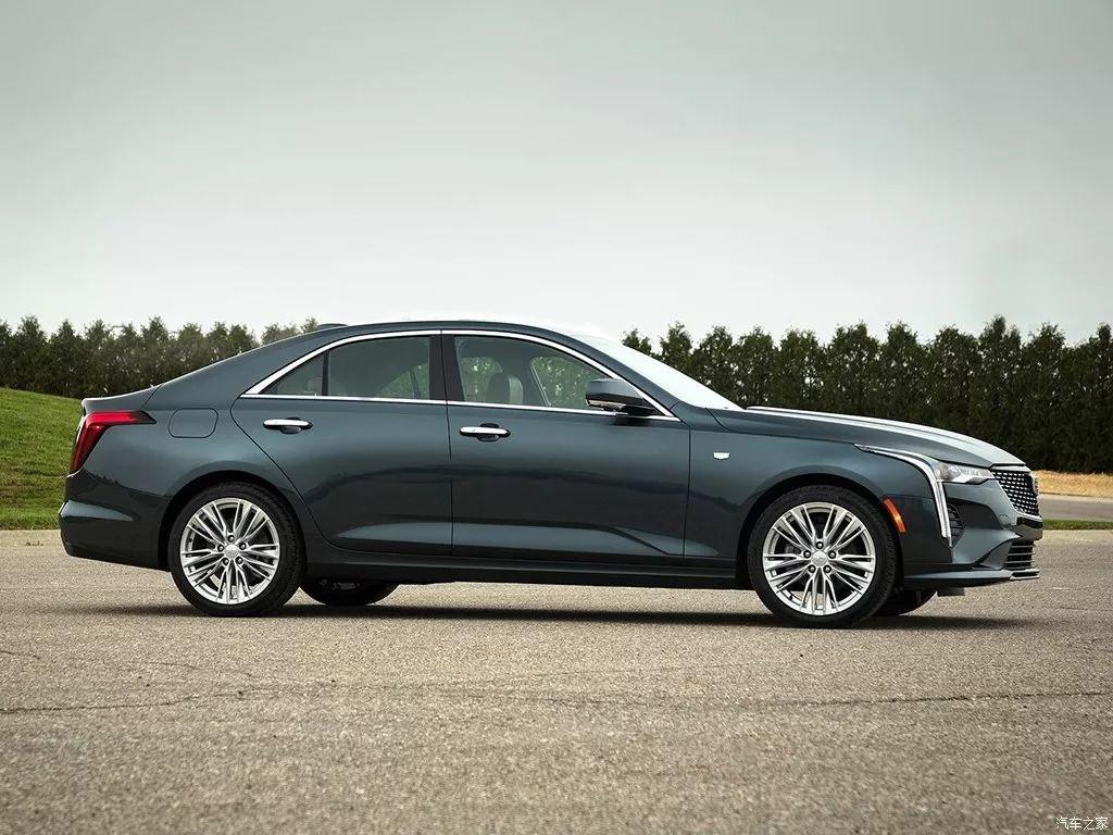 2.0T+8AT,这款国内热销的中型车,终于迎来换代!