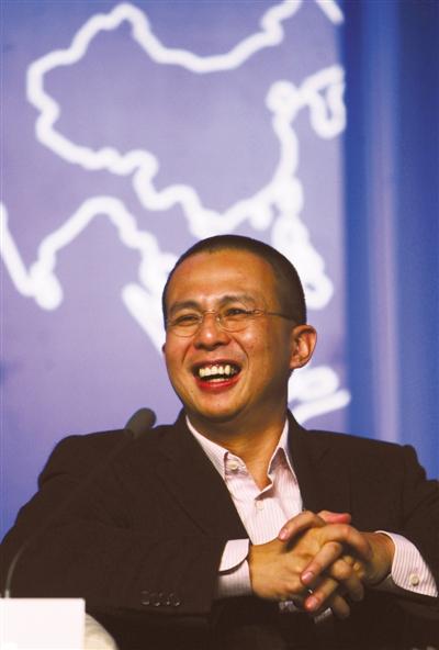 李泽楷(电讯盈科主席)