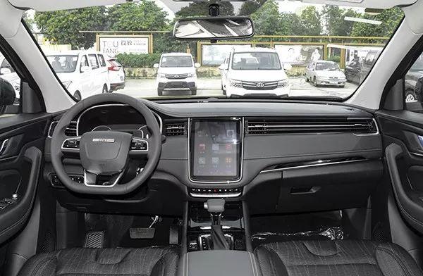 10万也能买7座SUV?这四款车完美诠释什么叫性价比