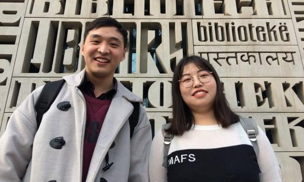 英媒:拉美语言在中国高校受宠 华盛顿却很担忧