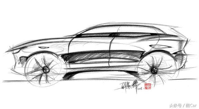"""这款充满""""荷尔蒙""""的概念车下半年量产,将暴击现同质化SUV市场"""