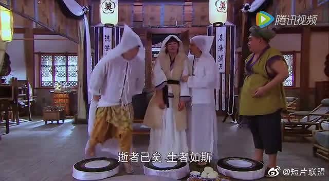 张子萱伤心过度,哭昏在陈赫怀里