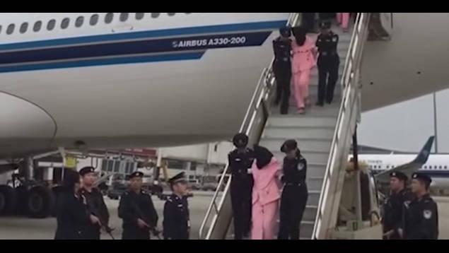 15日下午,郑州机场