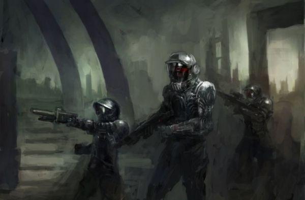 """解禁""""杀人机器人""""?美军AI发展战略涉伦理"""