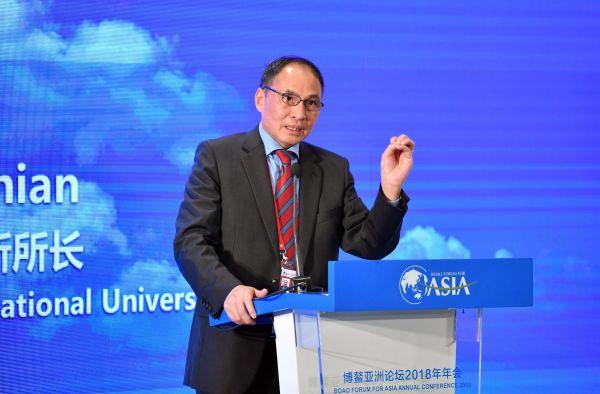 郑永年:中国崛起开启新的世界历史