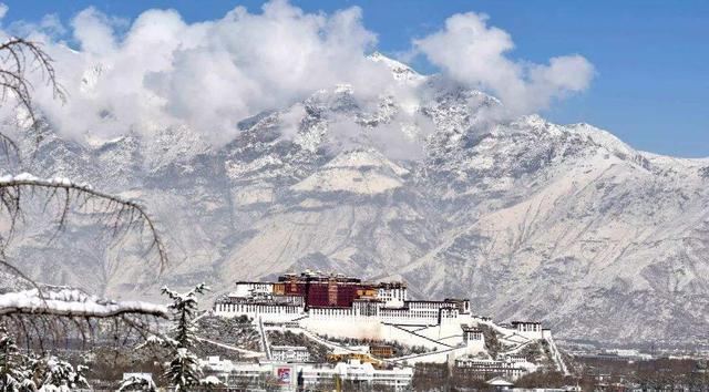 冬天去西藏旅游注意事项,进藏必看