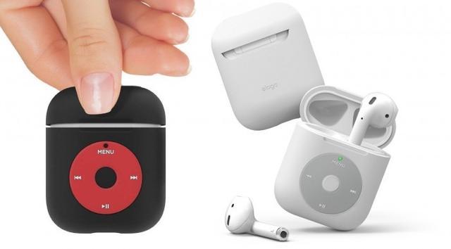 AirPods秒变iPod Elago发布Apple Watch 6保护套