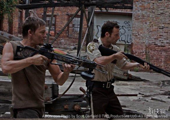 AMC确认:《行尸走肉》将开发一部全新的衍生剧!