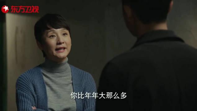 佟年妈妈约谈韩商言不同意他和佟年在一起