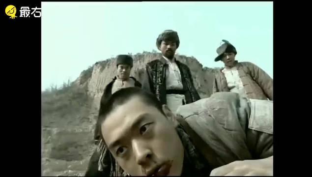 亮剑里面最有一段争议的片段 魏和尚的死,李云龙的报仇