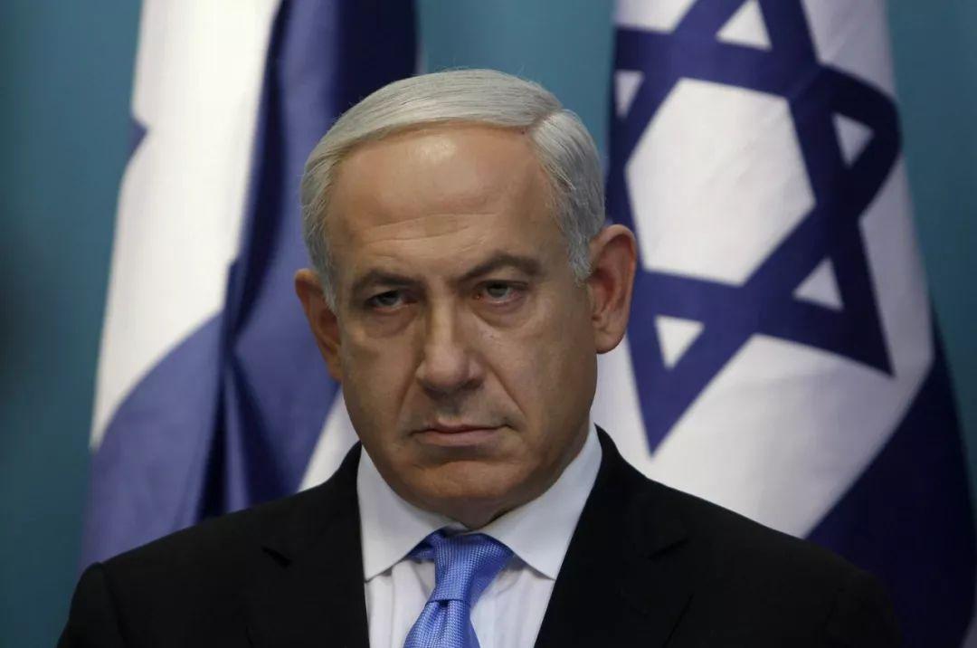 以色列总理批英国工党领袖:向恐怖分子敬献花圈