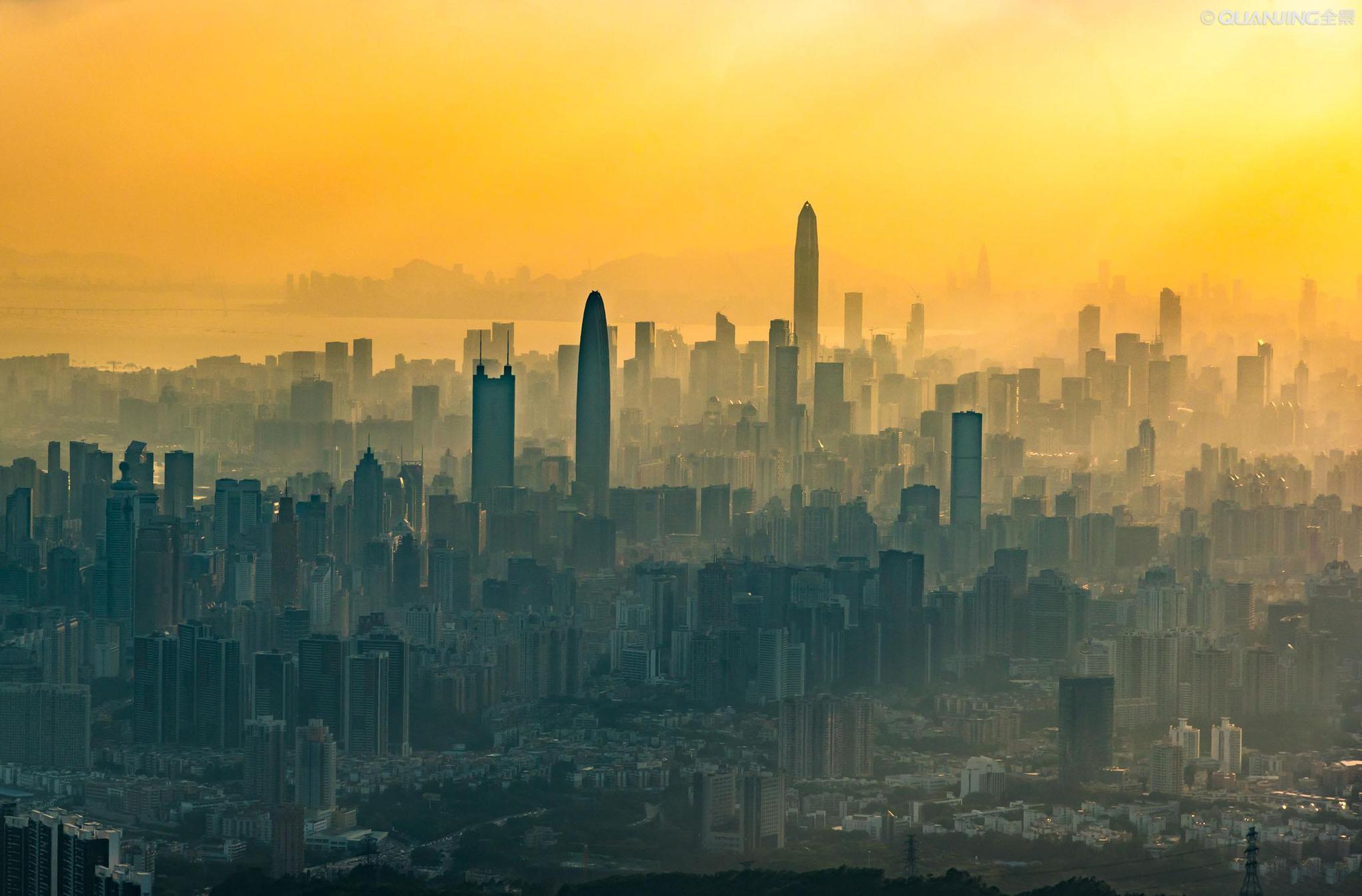 """高溢价捷径正被""""围堵"""" 深圳抬升产业用地使用门槛"""