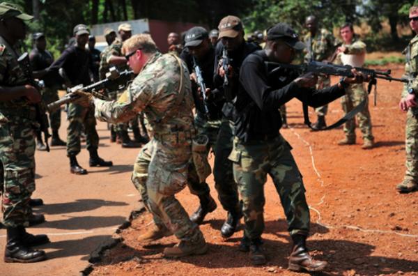 美拟大幅削减非洲反恐部队 将战略重点转向俄中