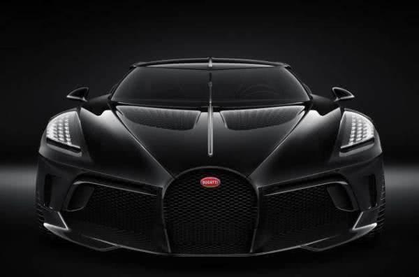 8326万!C罗买下世界最贵汽车
