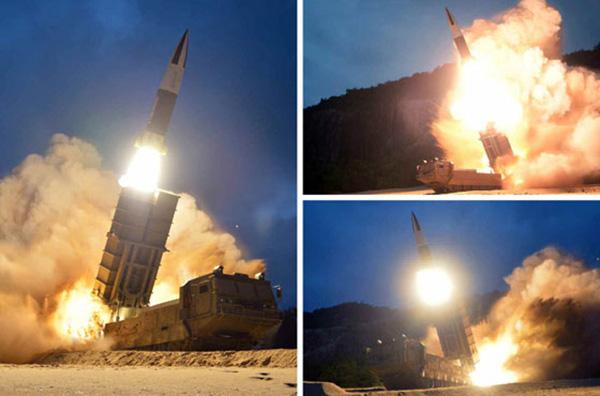 韩国宣布加强反导能力 半岛导弹攻防进入新阶段|导弹|朝鲜