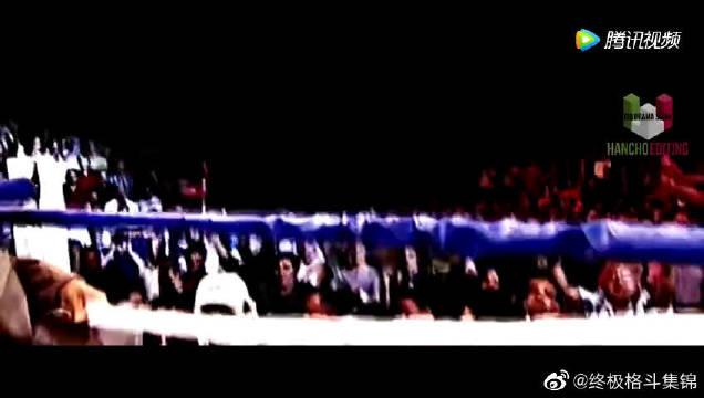 各种经典瞬间!拳坛第一硬汉库托职业生涯震撼回顾