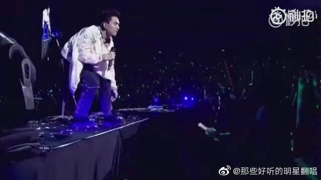 翻唱周杰伦为陈小春写的《我爱的人》,不一样的感觉!声音治愈