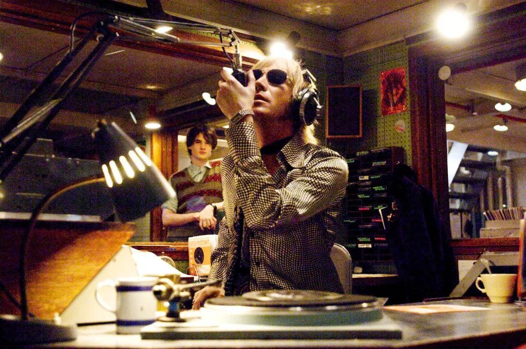 《海盗电台》