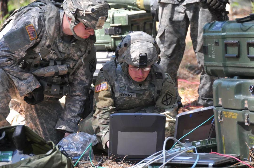 现代化的信息战,使用电子设备靠谱吗?