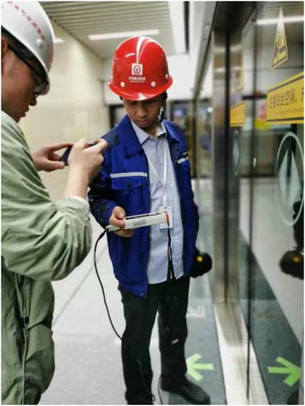 济南地铁3号线机电部:涉及专业多任务重