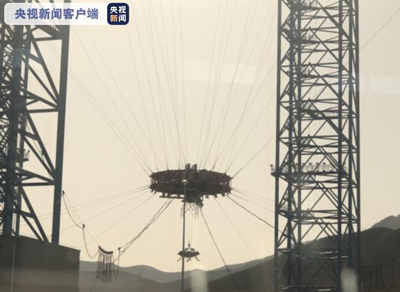 沙龙赌博网 长征五号遥三运载火箭发射飞行试验取得圆满成功!现场图来啦