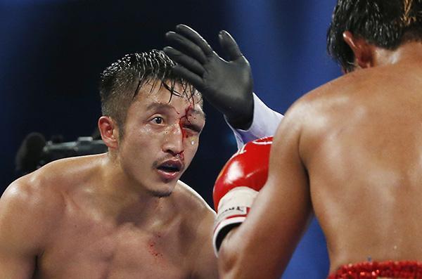 邹市明的人生感悟:多打一届奥运会不后悔,拳击是永远的事业