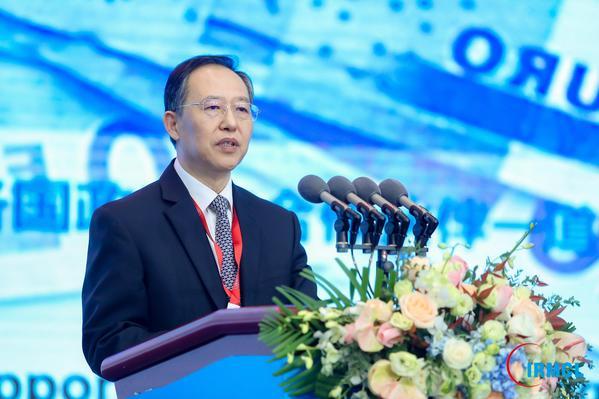 吕波:中国海洋石油集团国际化指数在中国石油中排名第一-《国资报告》杂志