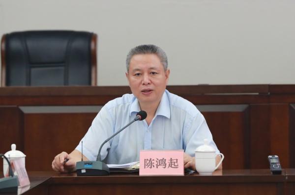 广西自治区交通运输厅召开厅长办公会议