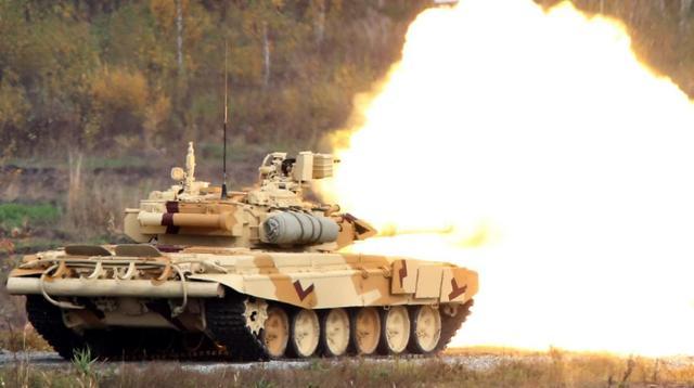 全球顶尖的美欧坦克折戟中东,唯有俄制坦克坚挺,生存率证明一切