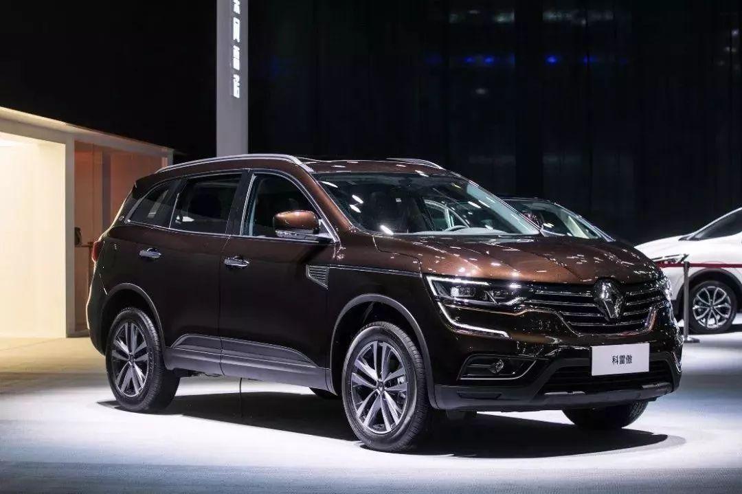 一品访谈 | 罗朗:如何在竞争激烈的SUV市场取胜?
